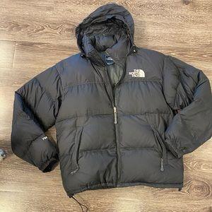 Men's North Face 700 coat